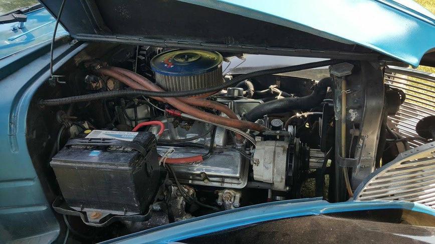 «Суперкар Франкенштейна»: вСША реализуют машину, собранную из17 авто