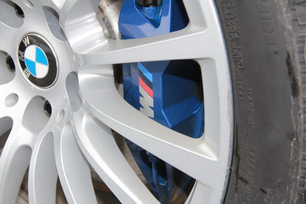 Пакет М Спорт для BMW