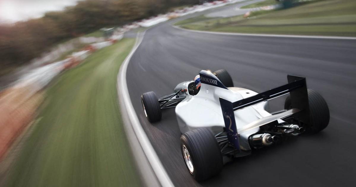 Перегрузки пилотов Формула 1