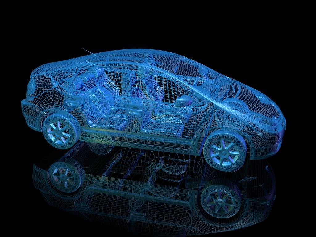 будущее автомобильной отрасли личный транспорт