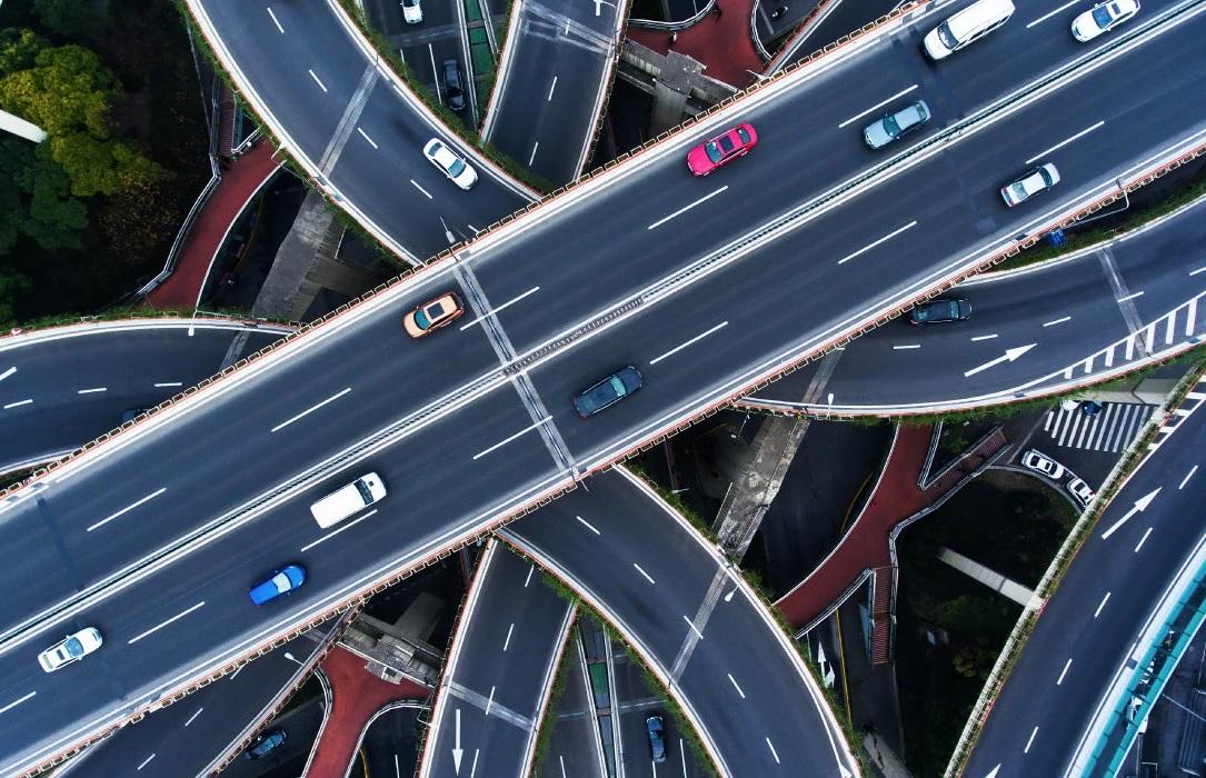 будущее автомобильной отрасли дорожная инфраструктура
