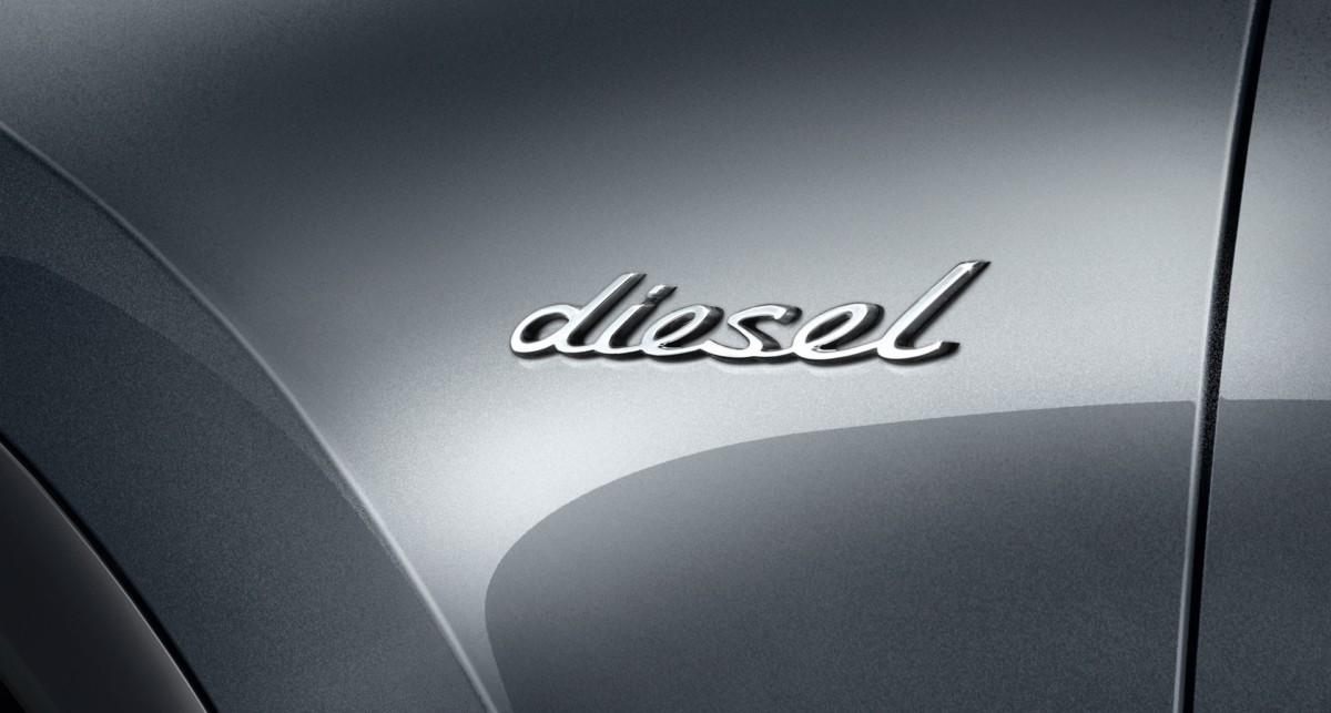 Германия может запретить въезд дизельных автомобилей в города