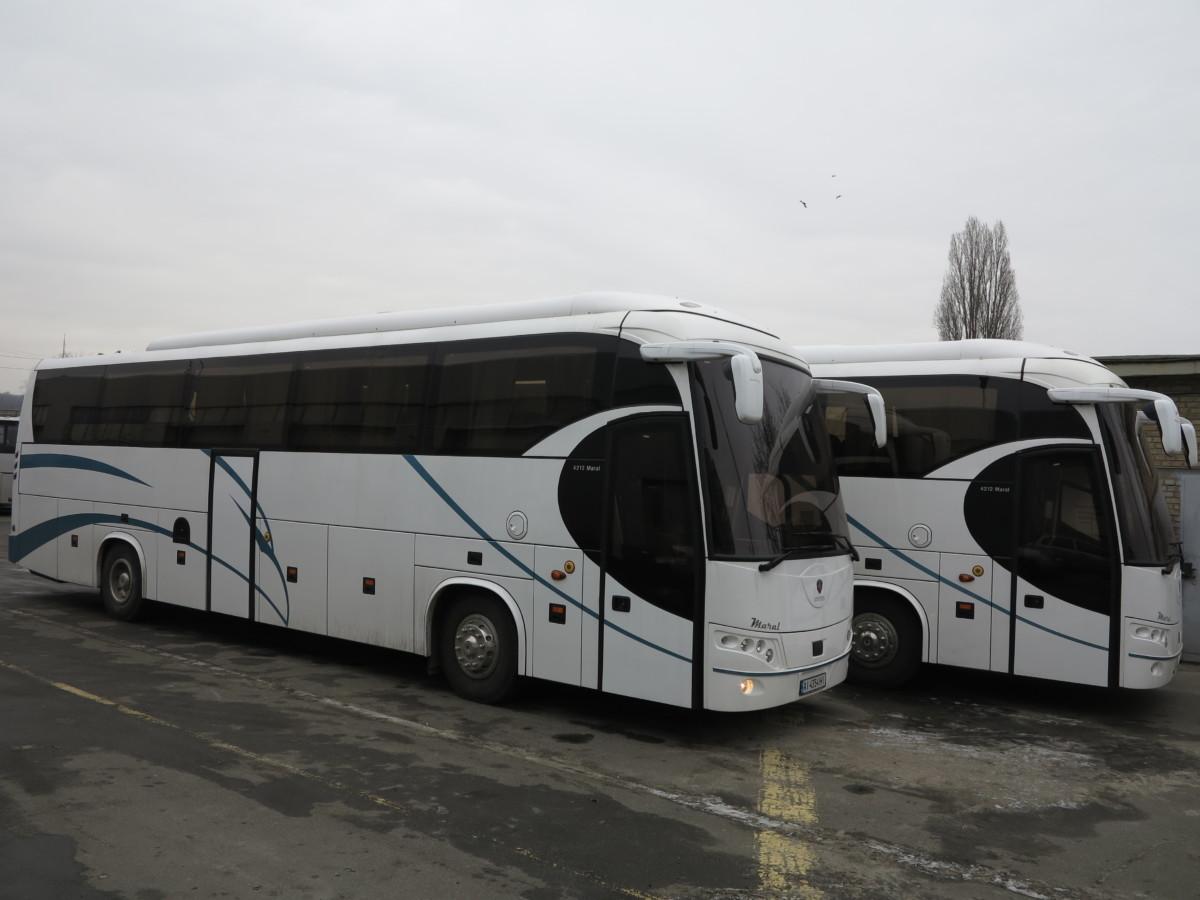 Два лайнера будутработать в аэропорте Борисполь