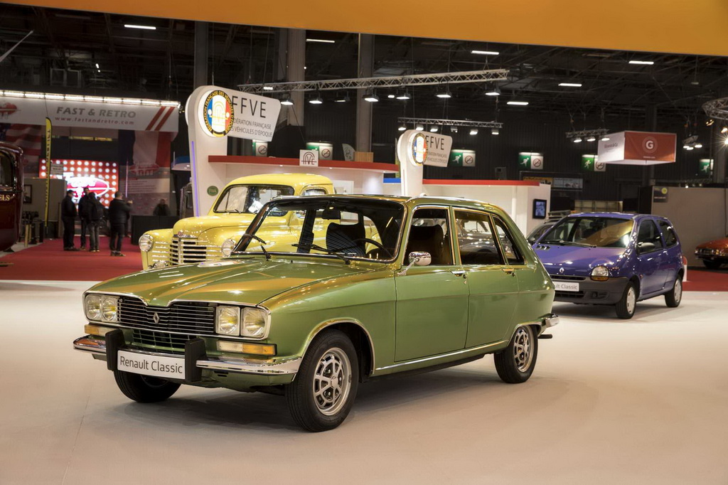 Renault History