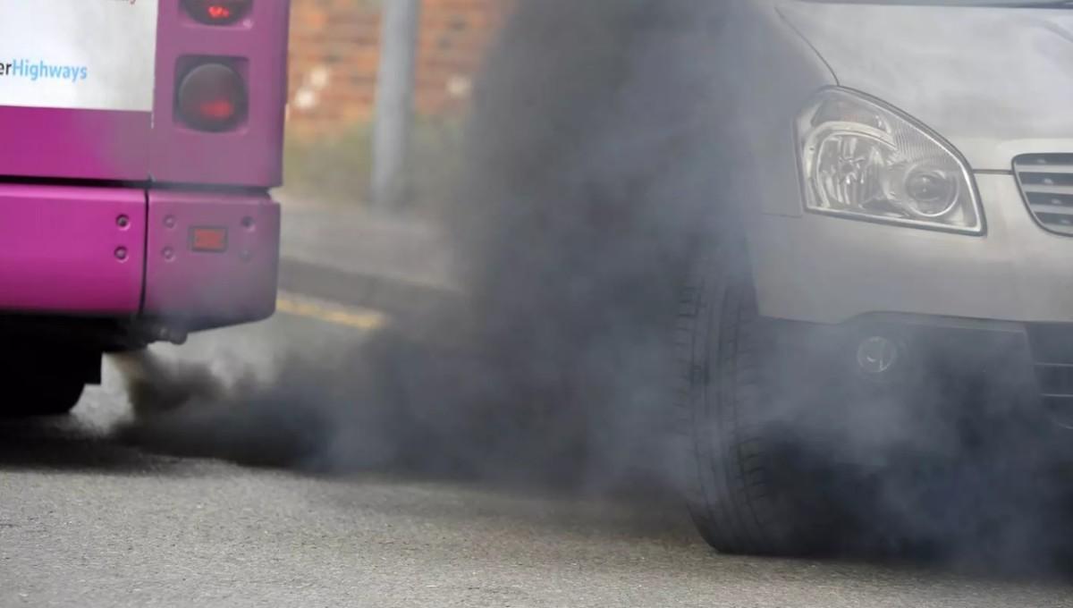 Дизельгейт - вредные выбросы