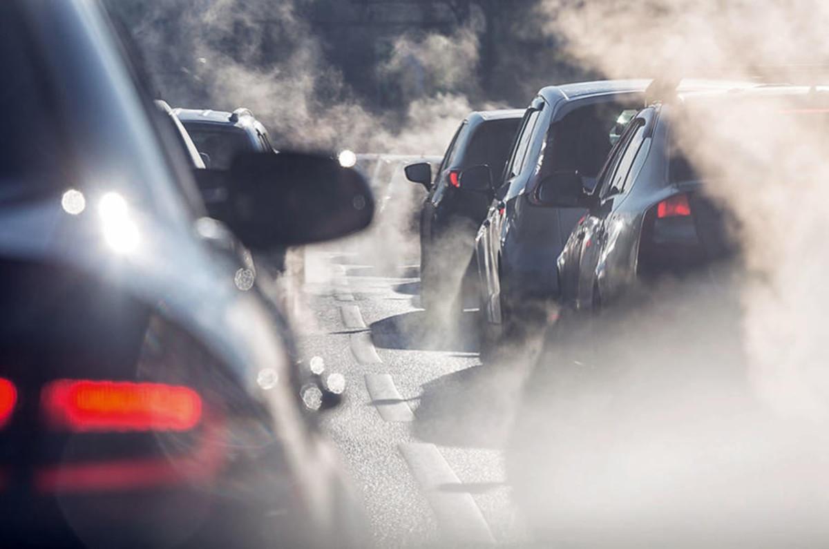 въезд дизельных автомобилей в города