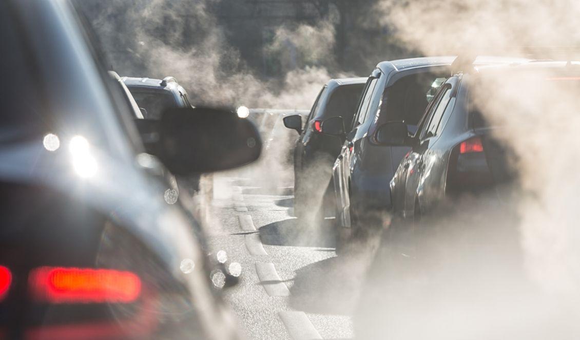 Немецкий суд разрешил властям городов вводить запрет на дизельные авто