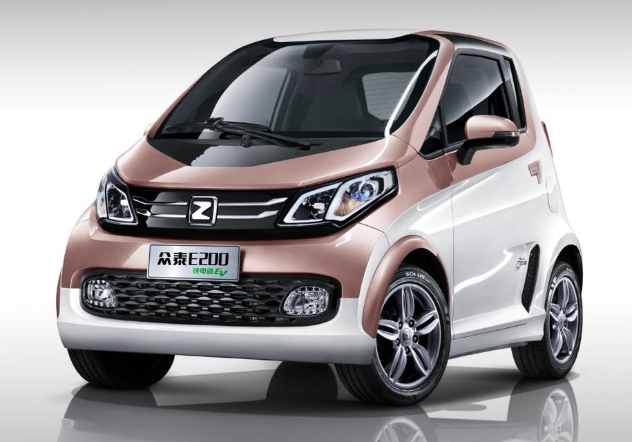 В Беларуси стартует производство электромобилей