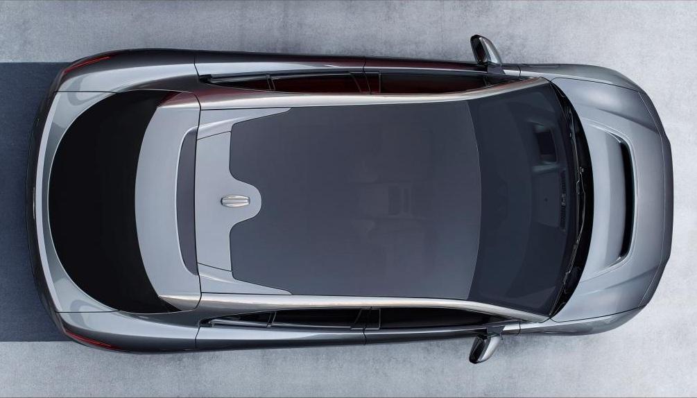SUV Ягуар I-Pace будет презентован онлайн