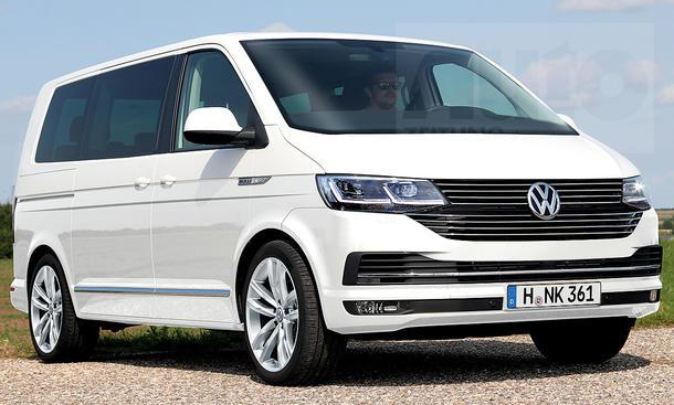 Volkswagen T7