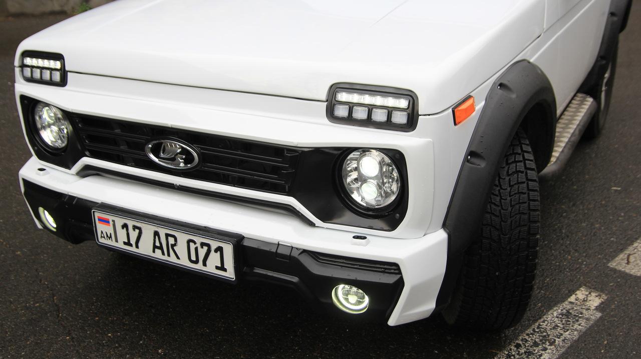 «АвтоВАЗ» не будет выпускать удлиненный седан Лада Vesta Signature