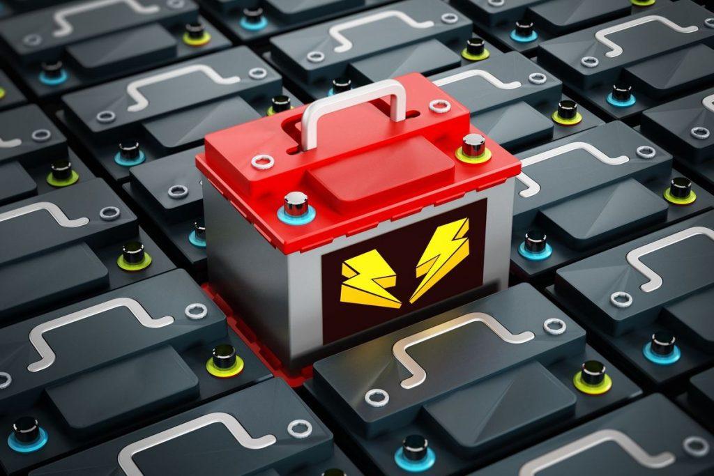 Нам нужны аккумуляторные батареи нового поколения
