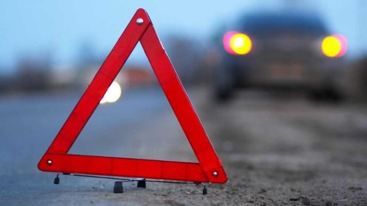 В 2018 году в Украине сократилось количество дорожно-транспортных происшествий