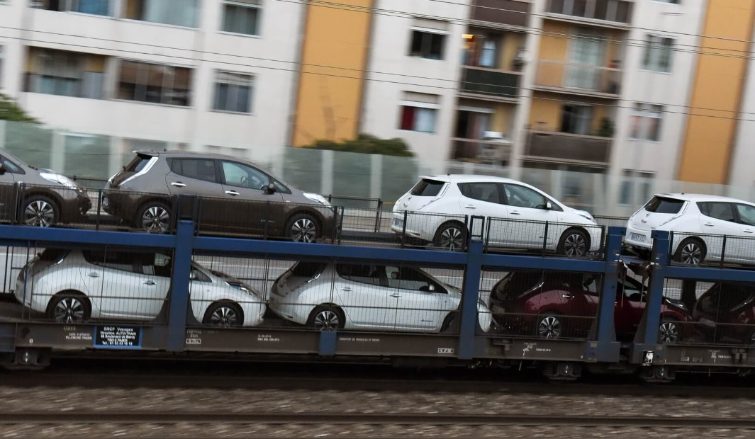 количество электромобилей в Украине 2018