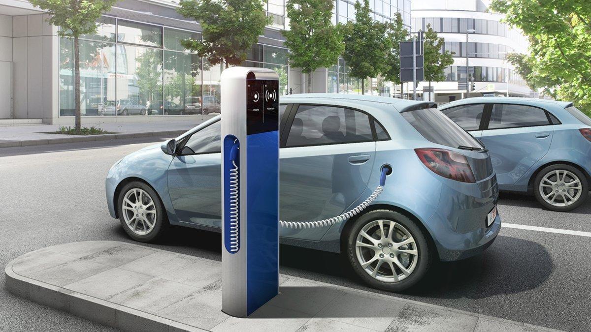 В Польше владельцы электромобилей