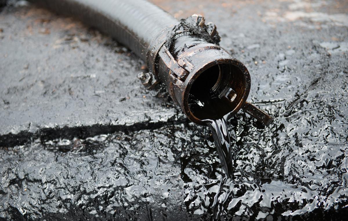 Что нефтяные магнаты думают об электромобилях - ископаемое топливо