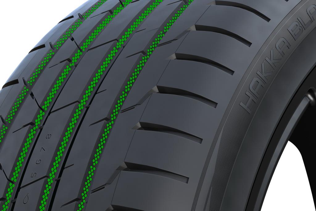 Пресс-релиз:  Особенности выбора шин для внедорожников; новинки от Nokian Tyres
