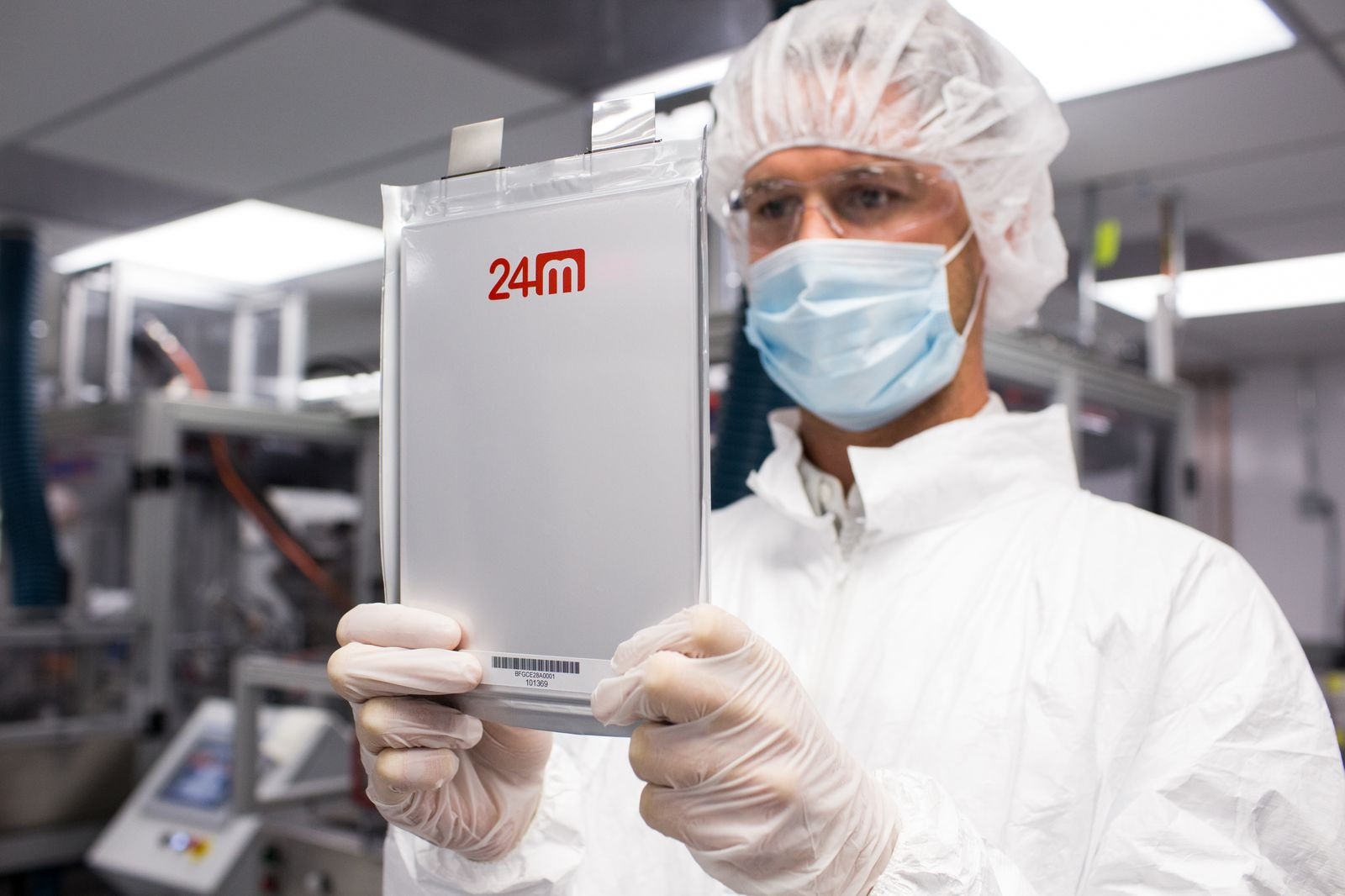 аккумуляторные батареи - производство