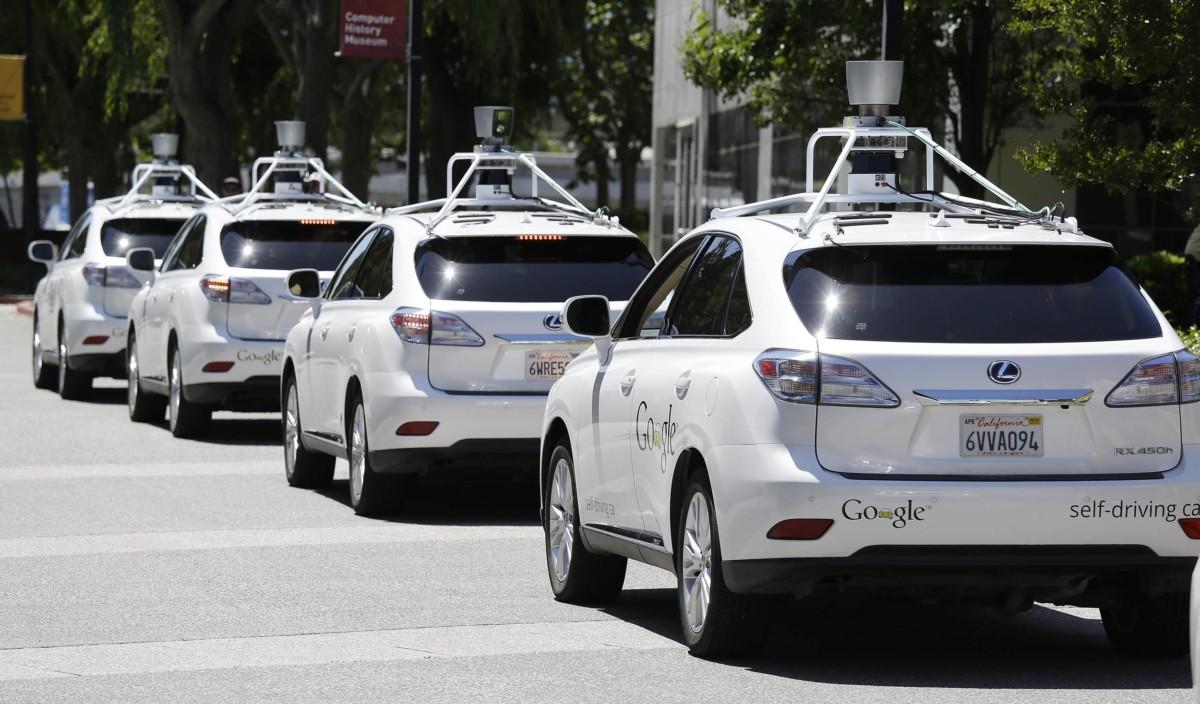 Стивен Хокинг о беспилотных автомобилях