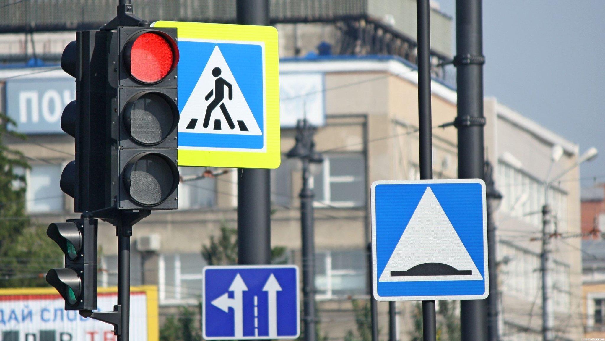 безопасность дорожного движения Украина 2020