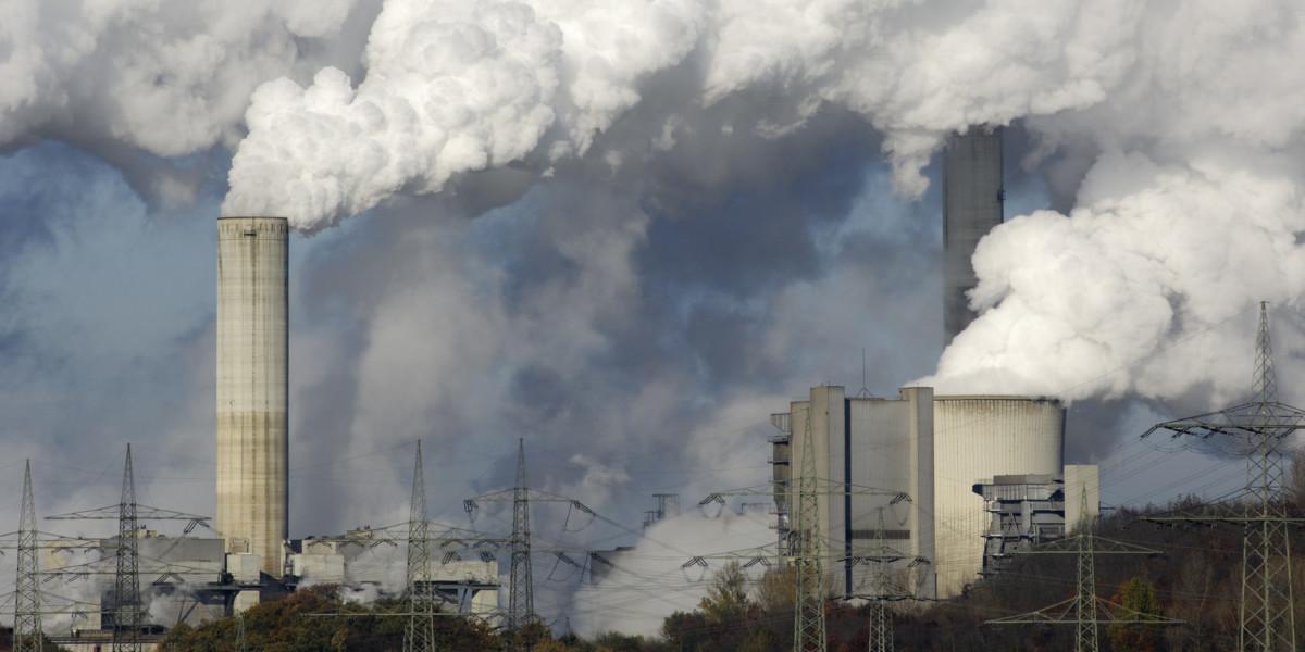 Что нефтяные магнаты думают об электромобилях - угольные компании