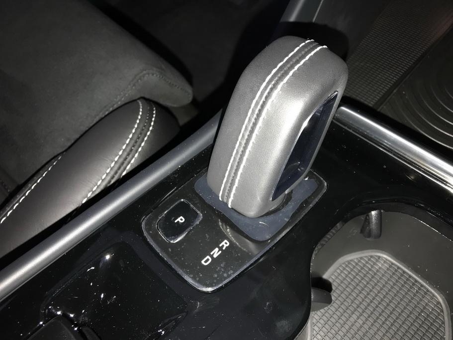 Коорбка автомат Volvo XC40 2018