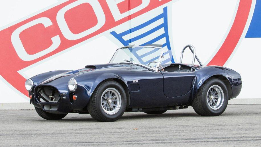 Коллекцию авто легендарного конструктора продадут с аукциона