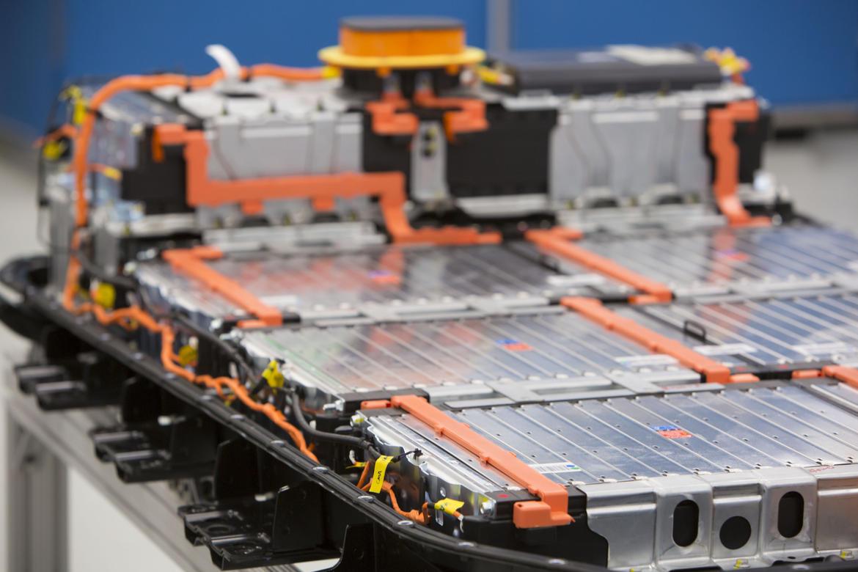 Деградация батареи электромобиля