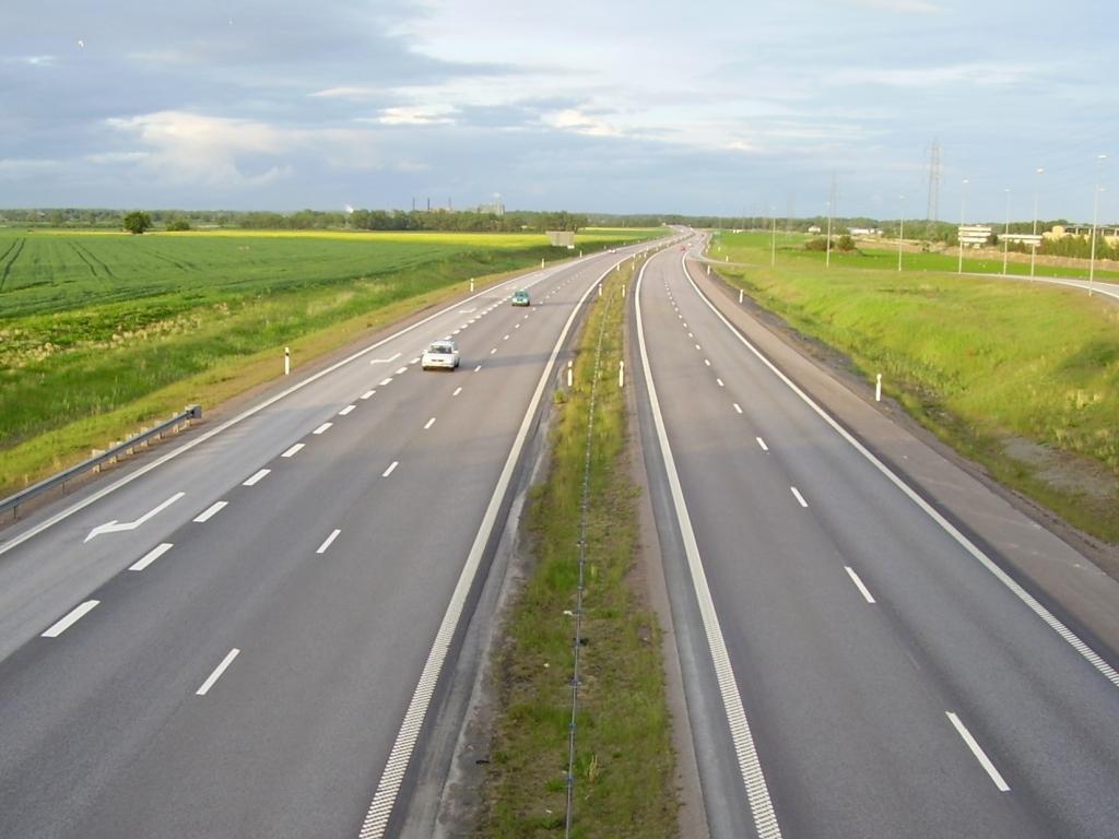 Концессионная дорога Украина
