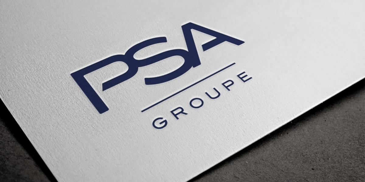 Группа PSA создала подразделение электромобилей