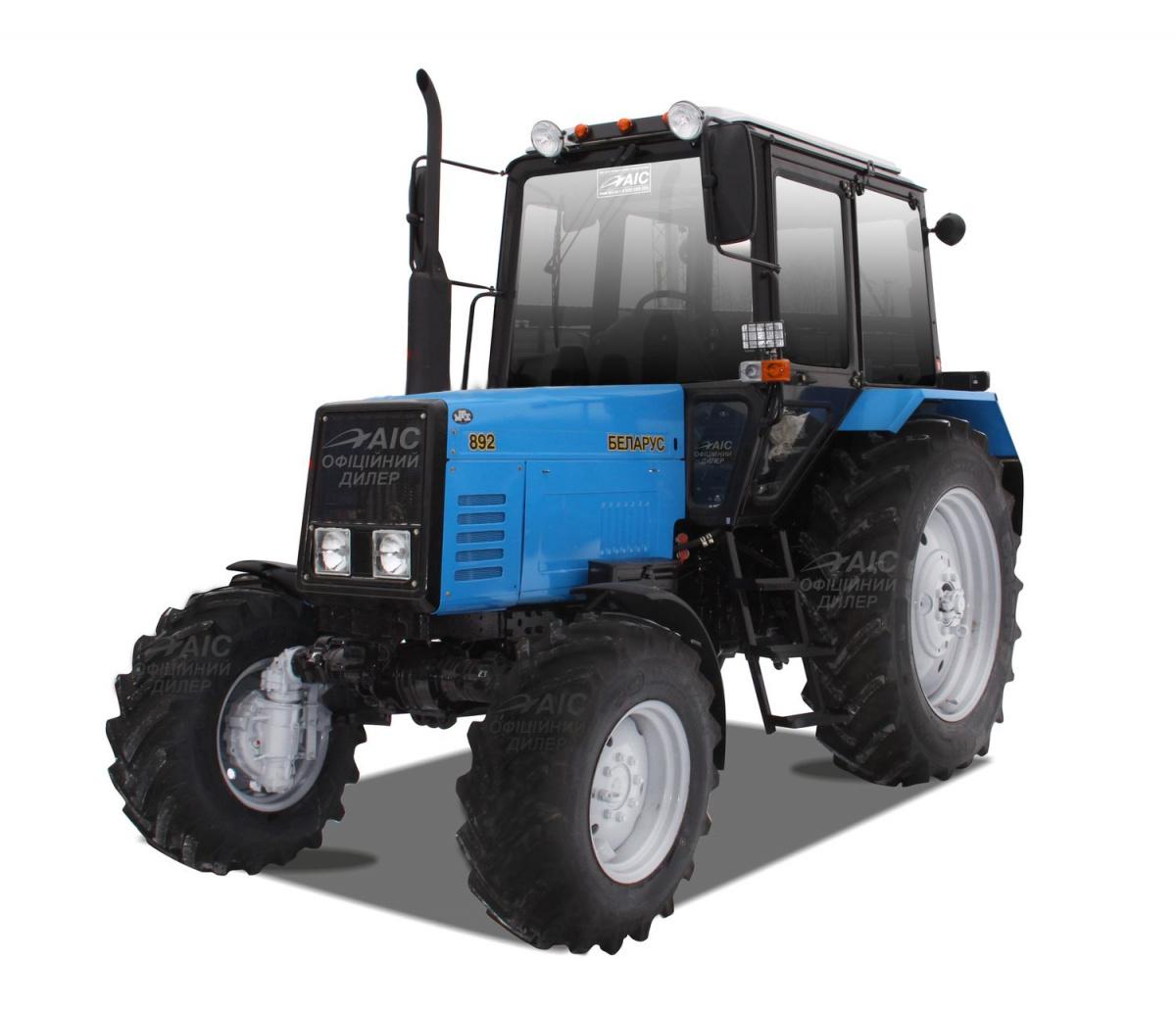 как взять трактор в кредит в украине где можно оформить кредит без справки о доходах