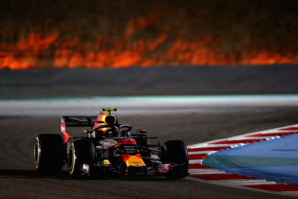 Red Bull Max