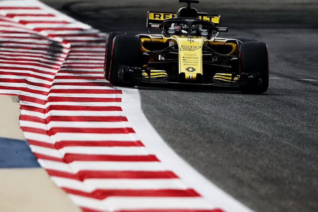 RenaultSport F1 Team