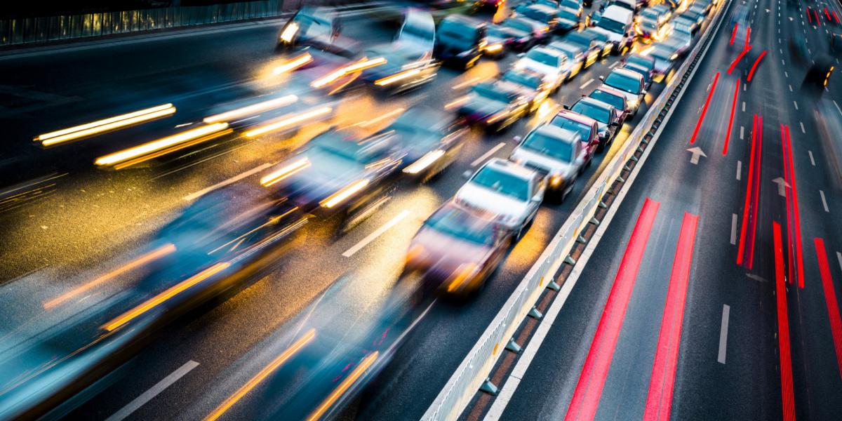 программа повышения уровня безопасности дорожного движения в Украине