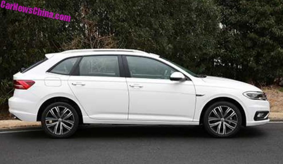 Volkswagen Grand Lavida Plus