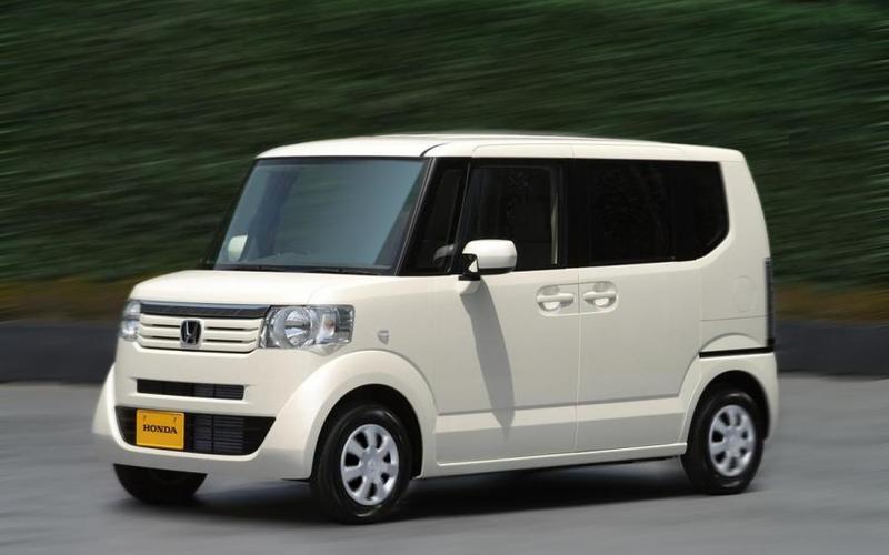 Самые популярные авто в разных странах мира