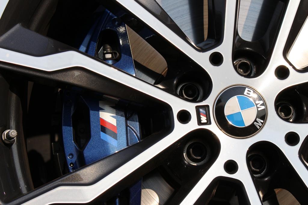 М тормоза BMW X3 2018