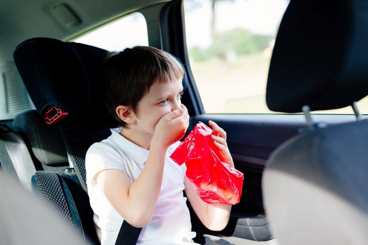 Детские медикаментозные средства от укачивания