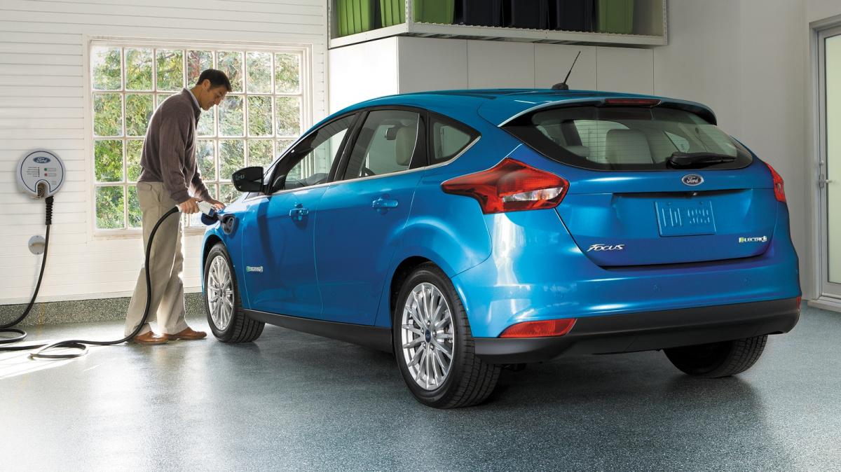 7 модных трендов автомобильной промышленности сегодня- SUV