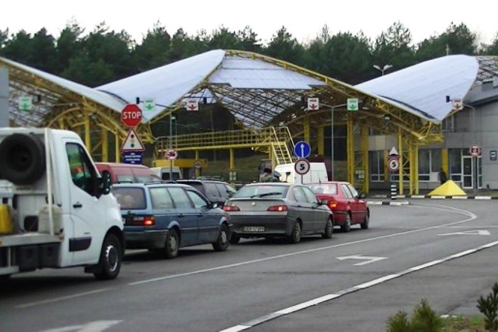 автомобили на евробляхах