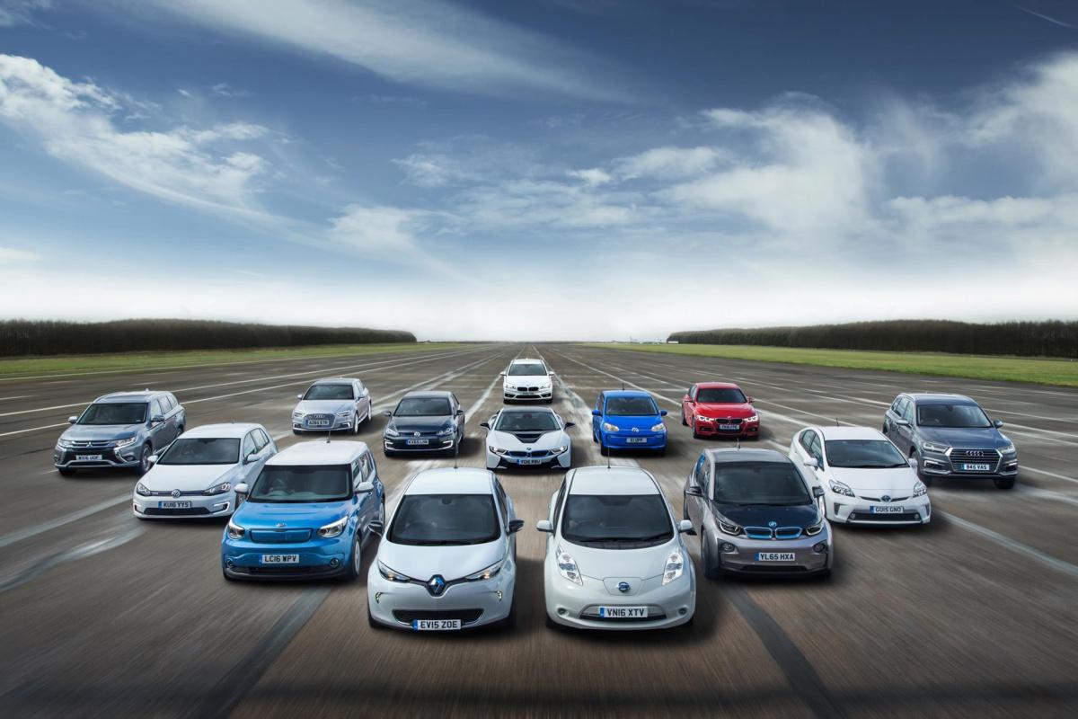 7 модных трендов автомобильной промышленности сегодня