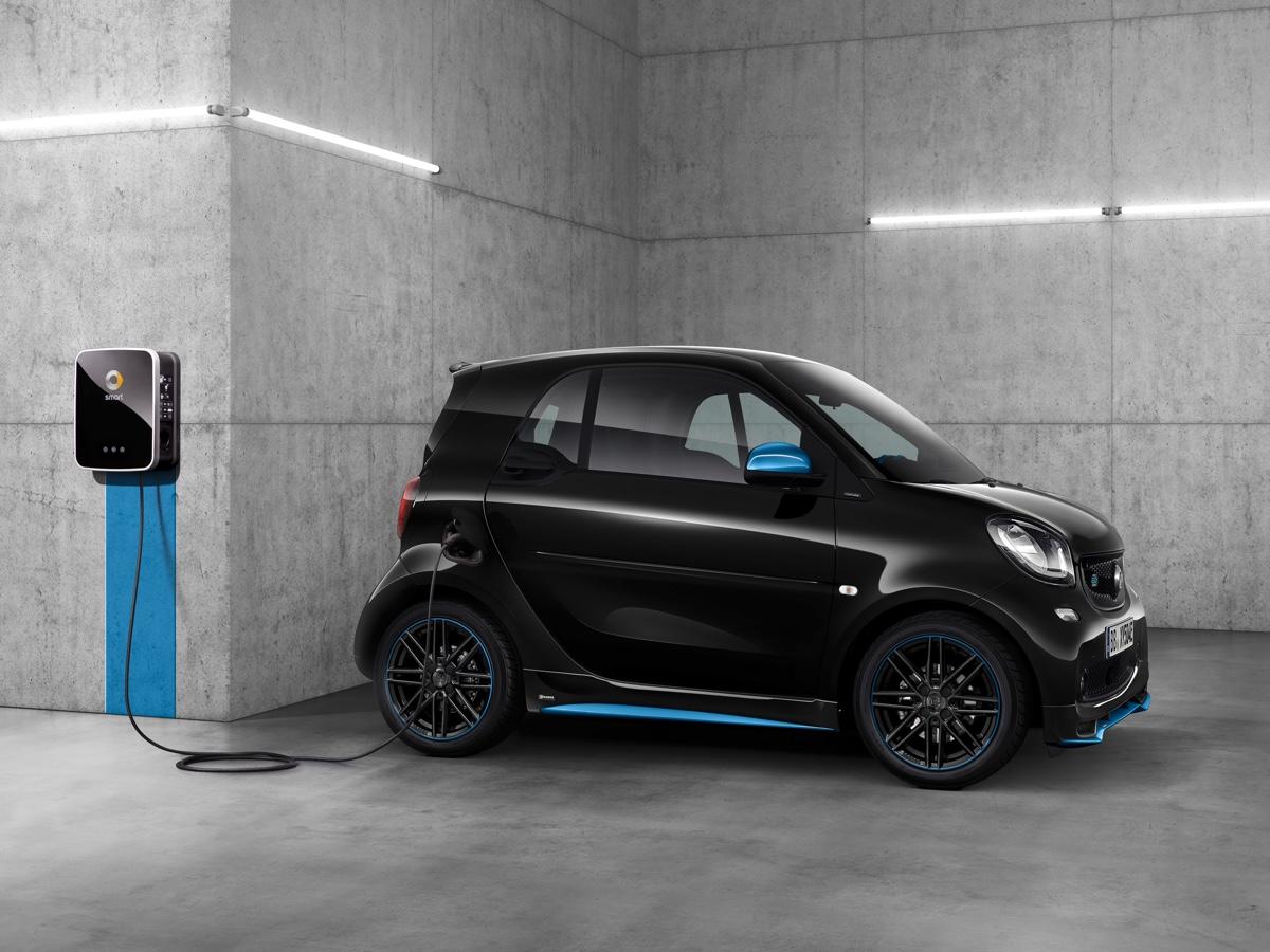 В США каждый пятый житель хочет приобрести электромобиль
