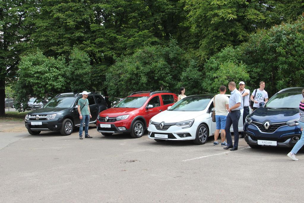 New Cars Fest