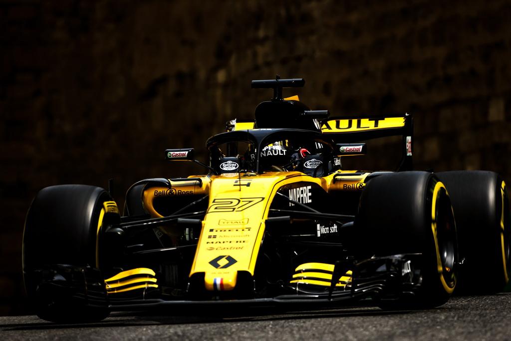 Renault F1