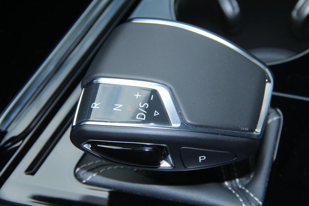 Автомат ZF в Volkswagen Touareg 2018