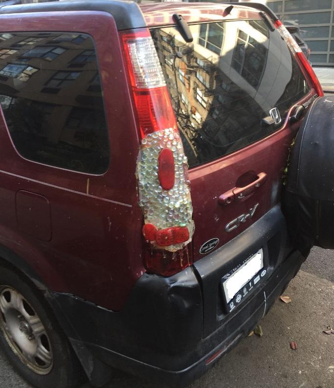 Ремонт авто своими руками - как делать нельзя
