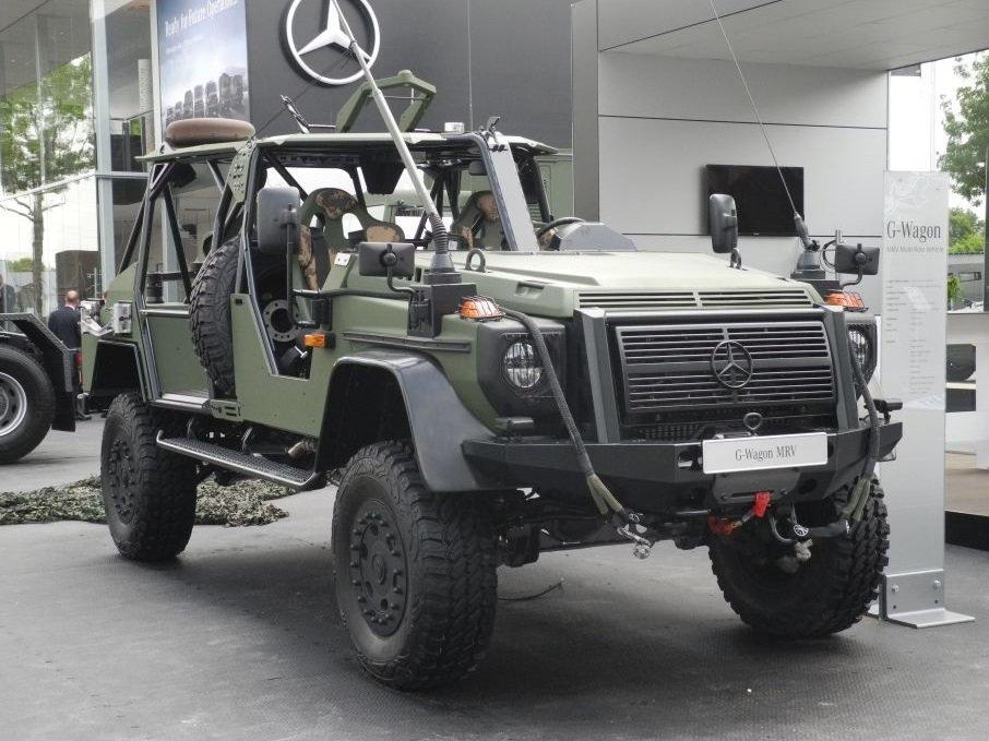 1-ый Mercedes сойдет сконвейера завода вПодмосковье уже в последующем 2019