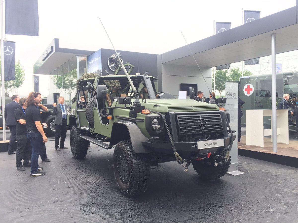 Германский Мерседес-Бенс русской сборки появится в столицеРФ в 2019