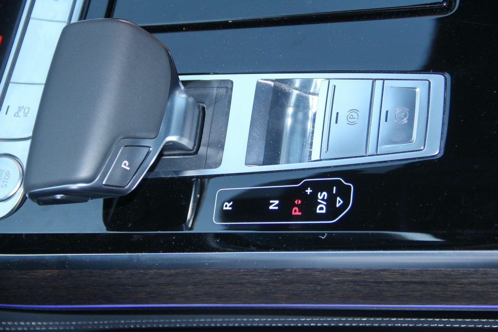 Коробка передач Audi A8 L
