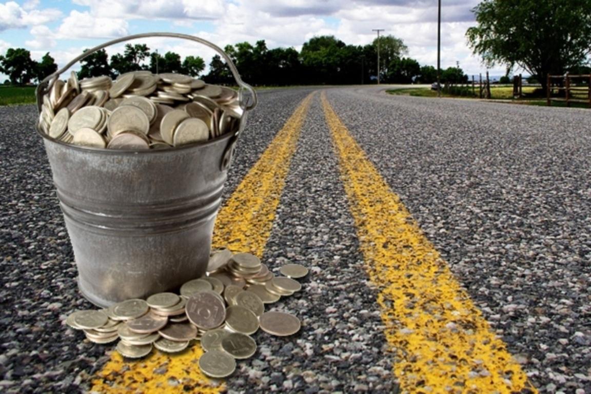 Импорт авто: акциз идет в Дорожный фонд Украина